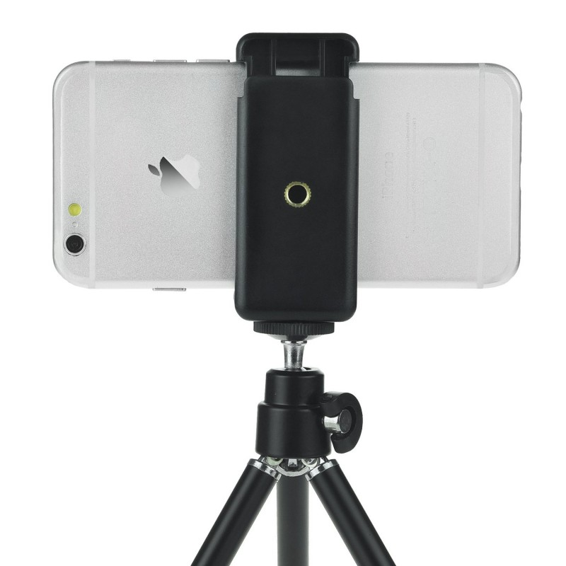 AccPro Universal Tripod Mount Holder for Smartphones [SP-08]
